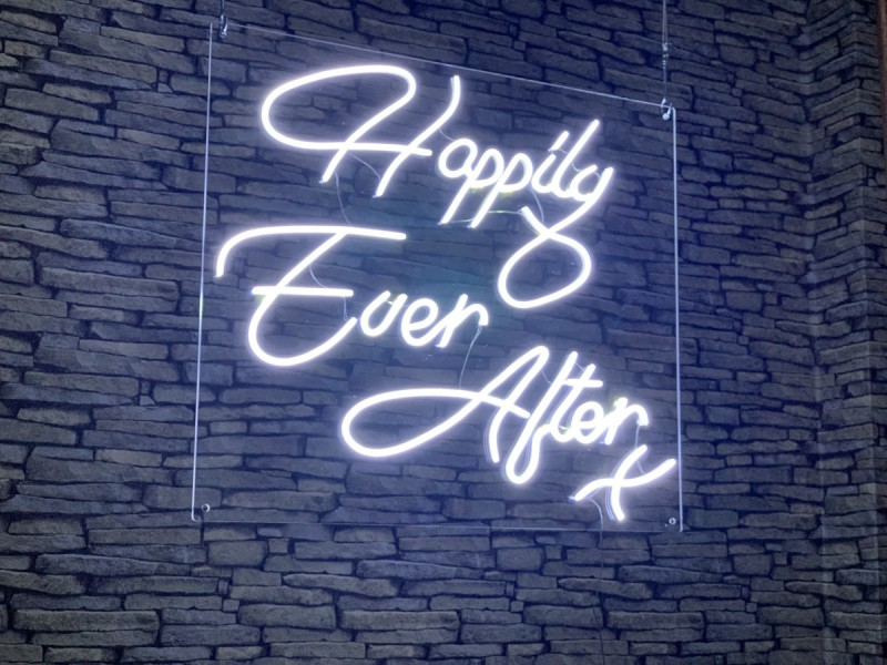 Neon Signs - Happily Ever After