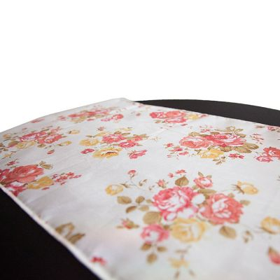 Table Runner Hire - Floral Print