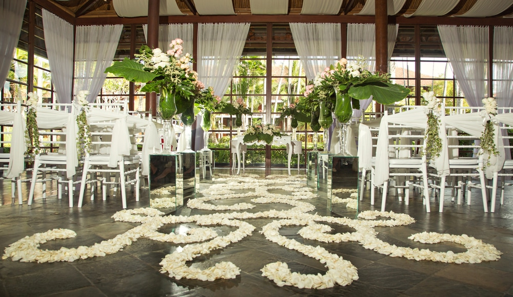 Elliana - Venue Decorations