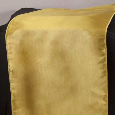 Table Runner - Carney Yellow