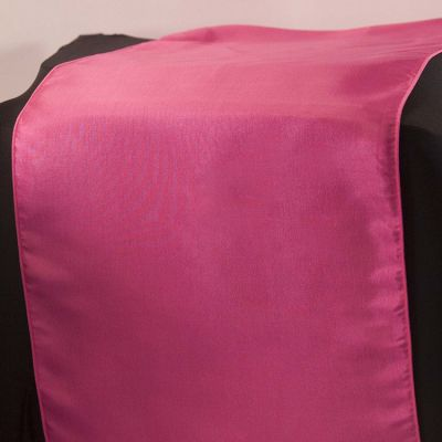 Table Runner - Hot Pink