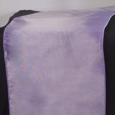 Table Runner - Lilac