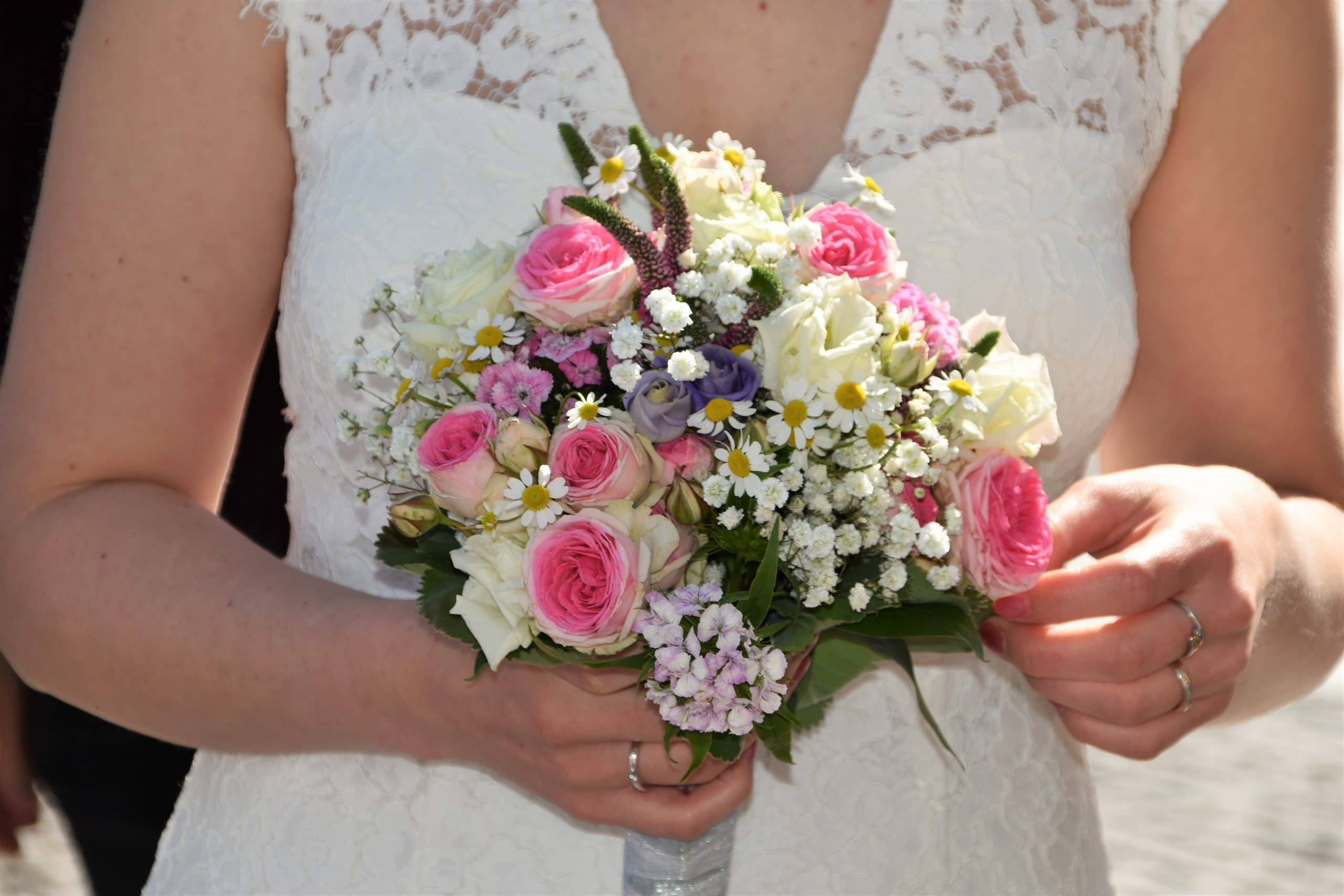 Georgiana - Bridal Bouquet